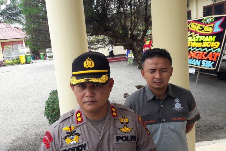 Polisi Langkat terus buru  pelaku pembacokan satu keluarga di Stabat