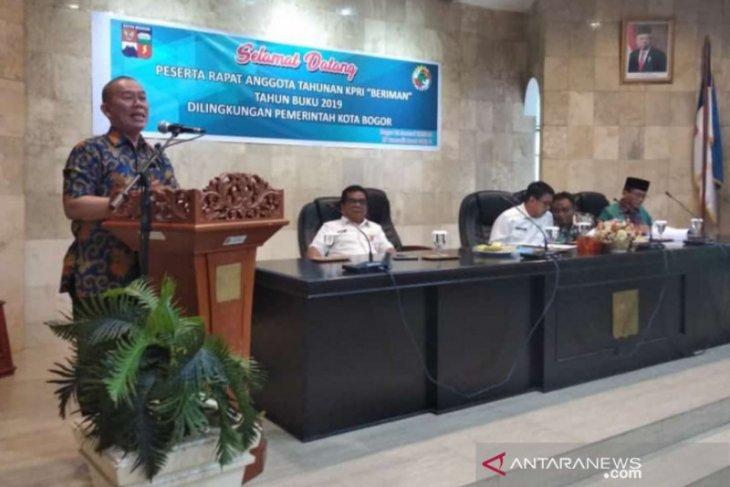 KPRI Kota Bogor untung Rp617 juta
