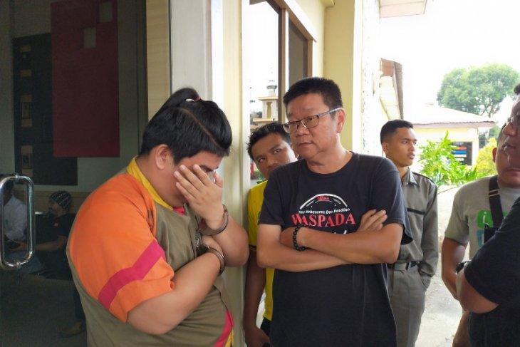 Polisi ungkap prostitusi online di Asahan