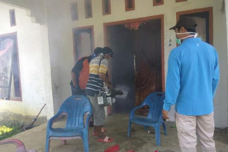 Puluhan warga Mukomuko diduga terjangkit DBD