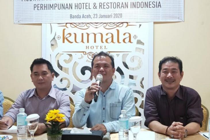 PHRI Aceh buka pendaftaran calon ketua