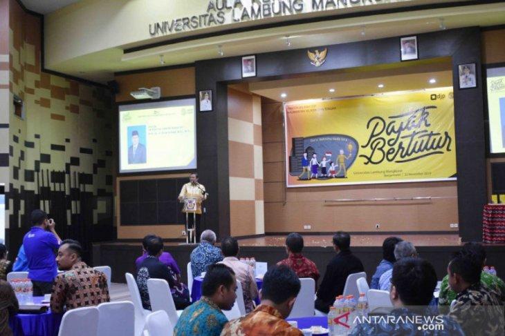 ULM terapkan integrasi pemahaman pajak dalam mata kuliah