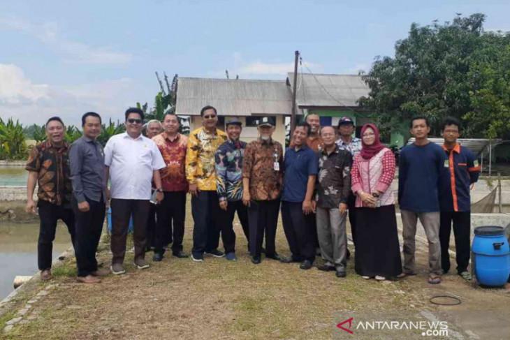DPRD Kabupaten Bekasi dorong perluasan lahan benih ikan