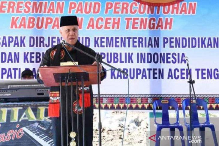 Pemkab Aceh Tengah wacanakan bangun minatorium biota air tawar