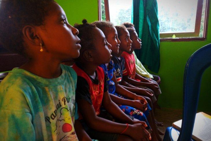Pemprov Papua Barat gandeng LSM optimalkan dana Otsus