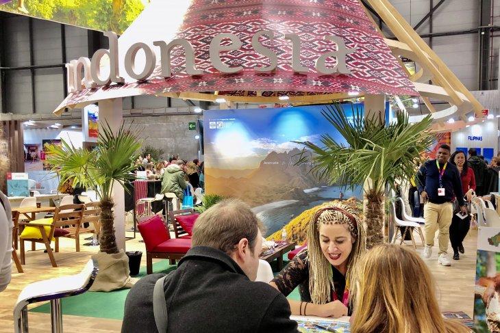 Sumut siap terima wisatawan asal Spanyol