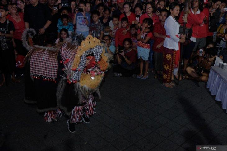 PSMTI Bali : Tahun Baru Imlek bermakna