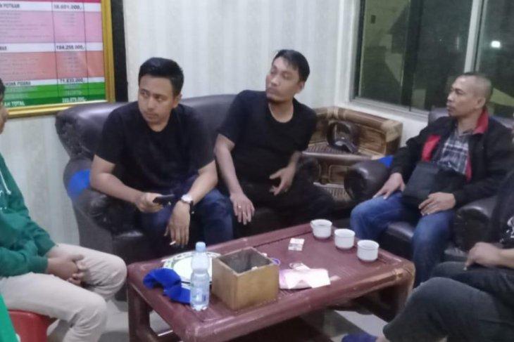 Satu begal di warteg ditangkap Resmob Polres Metro Jakarta Selatan