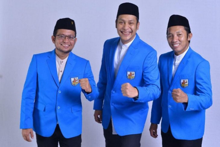 KNPI pimpinan Fajrieansyah apresiasi pernyataan Menkumham Kawal Persatuan Pemuda