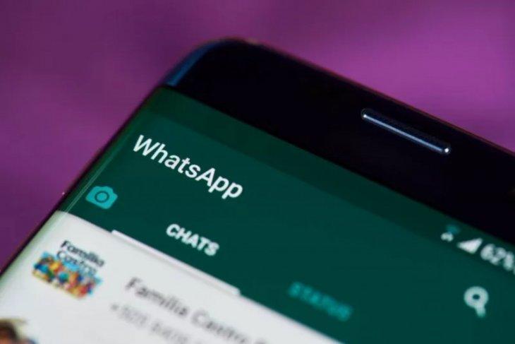 Hari ini, Whatsapp tidak bisa digunakan di ponsel lama ini