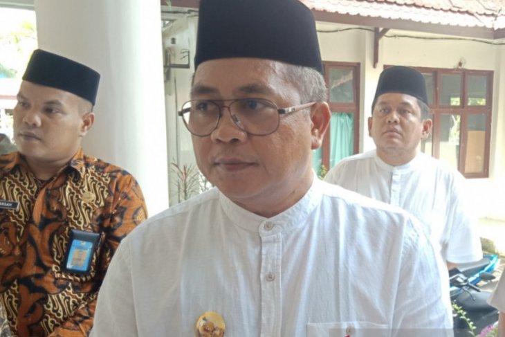 Bupati Aceh Barat: Saya akan pertahankan tenaga honorer
