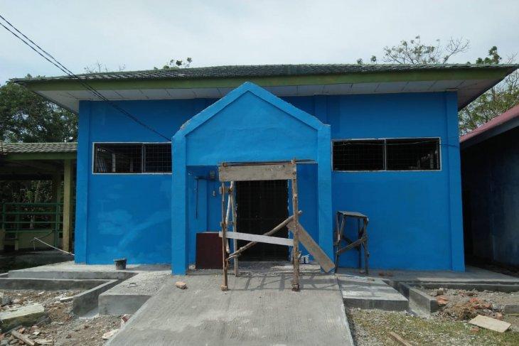 Pembangunan rumah potong hewan di Mukomuko 2020 terancam batal