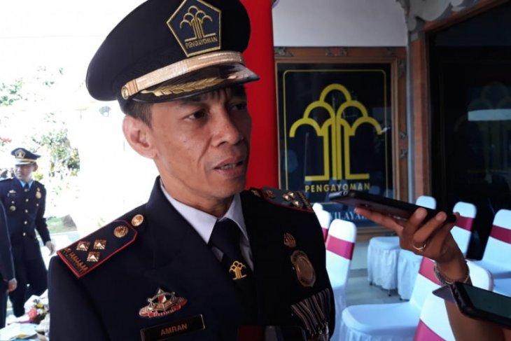 Imigrasi Ngurah Rai Bali belum temukan warga China