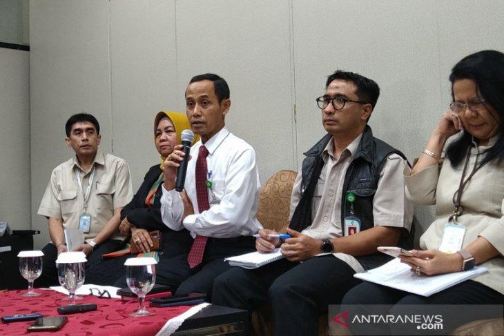 Kemenkes RI  tegaskan tidak ada kasus positif virus corona di Indonesia
