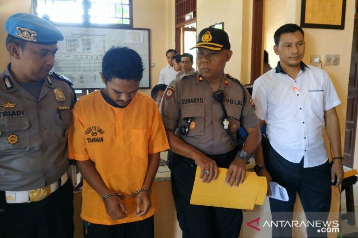 Oknum ASN calo janjikan kelulusan tes CPNS diringkus polisi