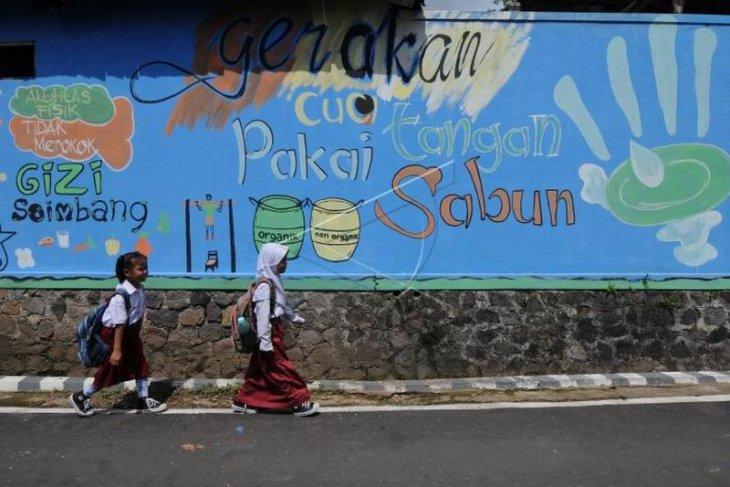 Kampung Germas