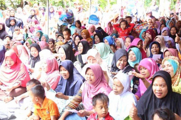 Pemkab Pandeglang salurkan dana PKH