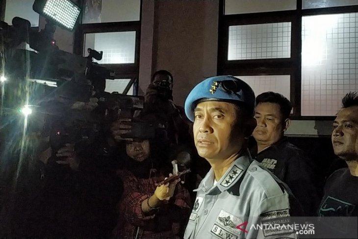 Polisi: Anggota