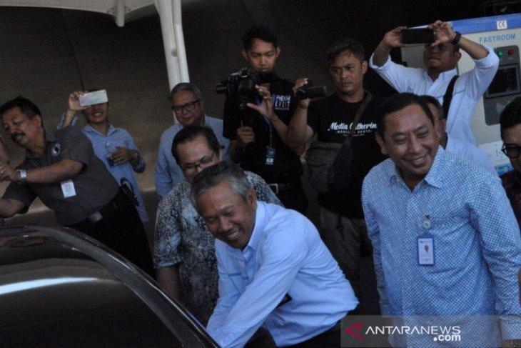 PLN dukung SPKLU di tol Bali Mandara dorong kendaraan listrik dan energi bersih
