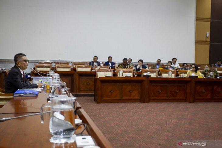 Di TVRI Helmy Yahya paparkan penerapan Reformasi Birokrasi ASN