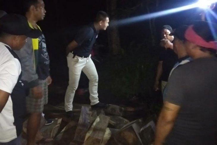 TNI-Polri Buleleng tangkap pelaku