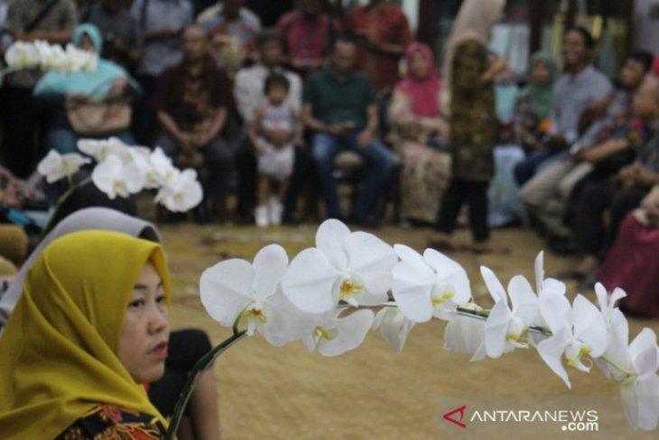 Unesa pastikan tiga mahasiswanya di Wuhan sudah pulang