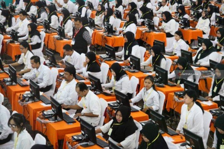 Peserta CPNS asal Lebong raih nilai tertinggi se-Indonesia