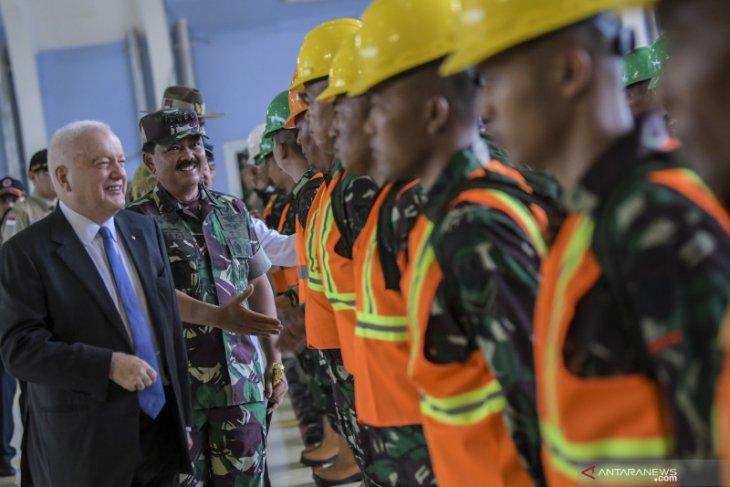 Bantu penanganan karhutla di Australia, Indonesia mendapat apresiasi
