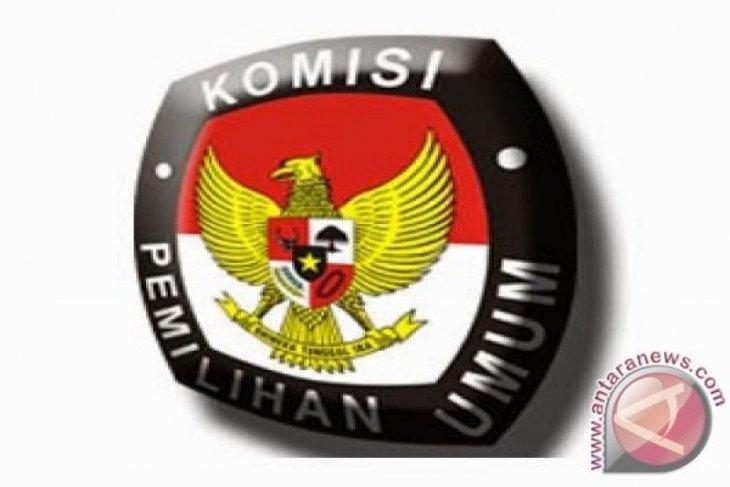KPU Bangka Barat targetkan partisipasi pemilih 75 persen
