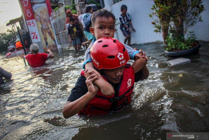 Ketua DPRD minta Pemkot Tangerang evaluasi pembangunan saluran air