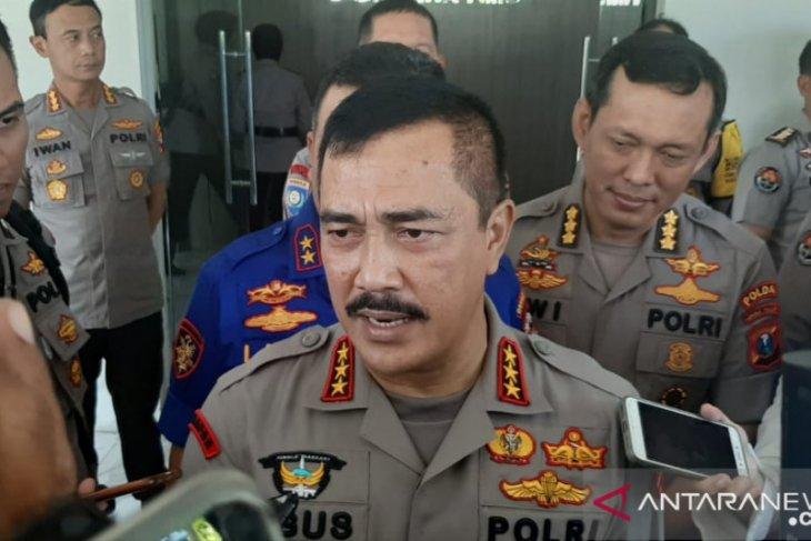 Tindak lanjuti instruksi Jokowi, Polri pesan kapal dari PT PAL