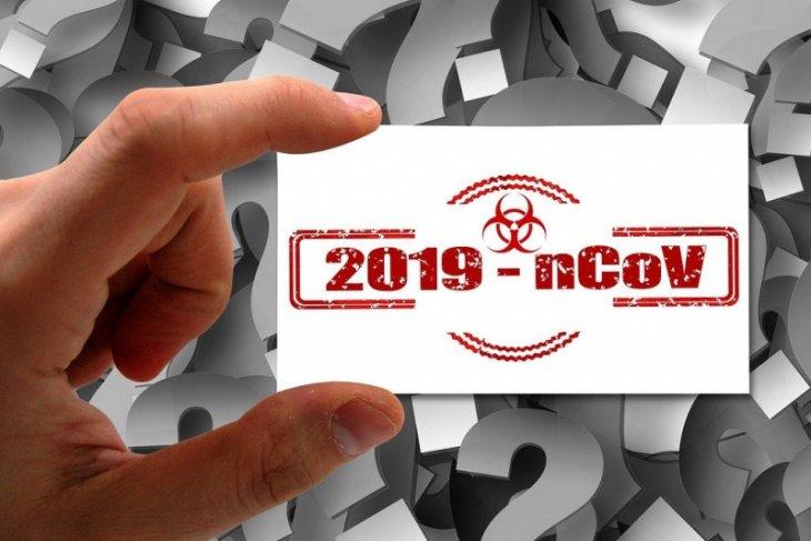 WHO resmi beri nama virus corona COVID-19