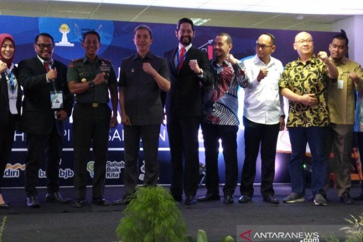 Pemkot Bogor ajak HIPMI cari solusi sikapi rencana pemindahan ibu kota negara