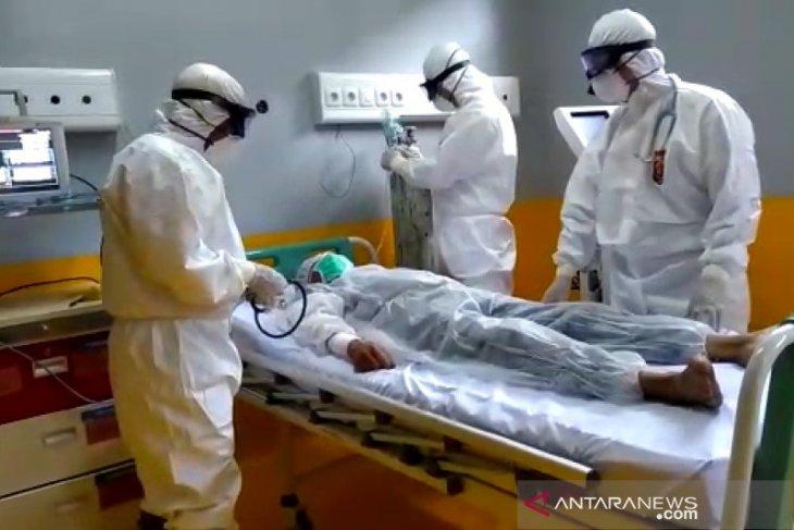 Polres Singkawang periksa lima saksi penyebaran info bohong virus corona