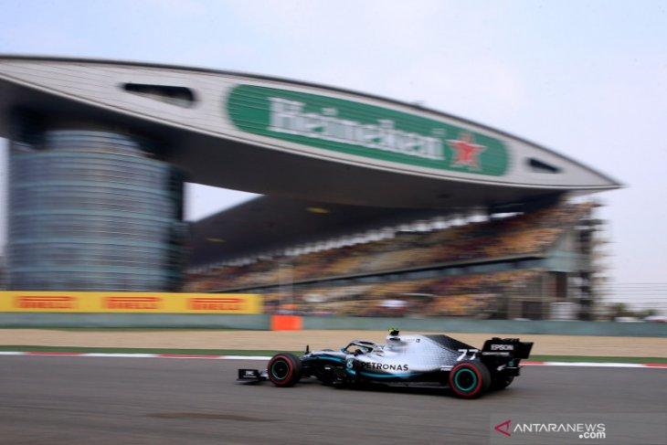 Grand Prix China terancam batal wabah virus corona