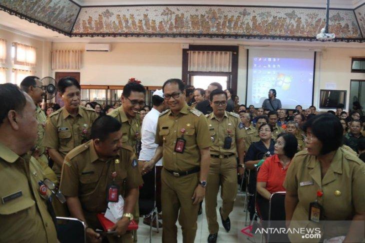 Kecamatan Kuta-Badung ajukan 484 usulan program selama 2020