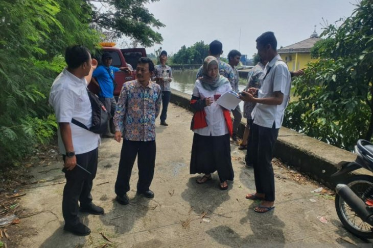 Sungai Cirarab Tangerang Perlu Segera Dinormalisasikan Antisipasi Banjir