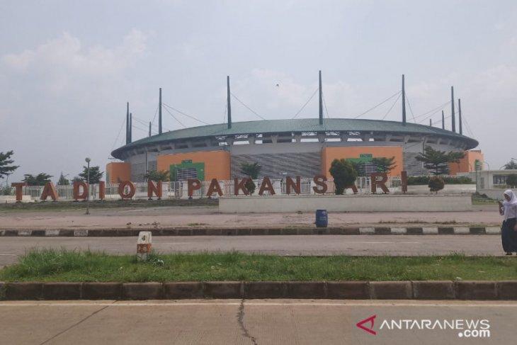 Pemkab Bogor akan bangun dua lapangan latihan atlet Piala Dunia U-20