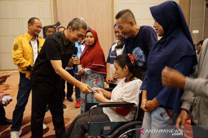 Pemkot Bogor siap distribusikan 52.045 E-KTP kepada warga