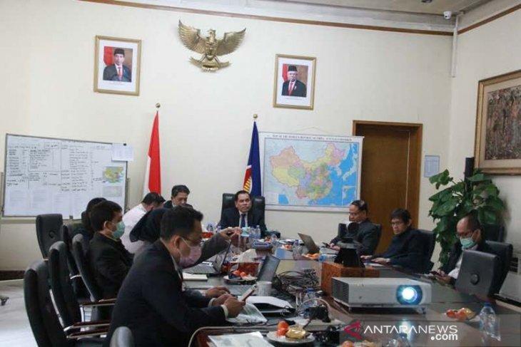 Majority of Indonesians have left mainland China: ambassador