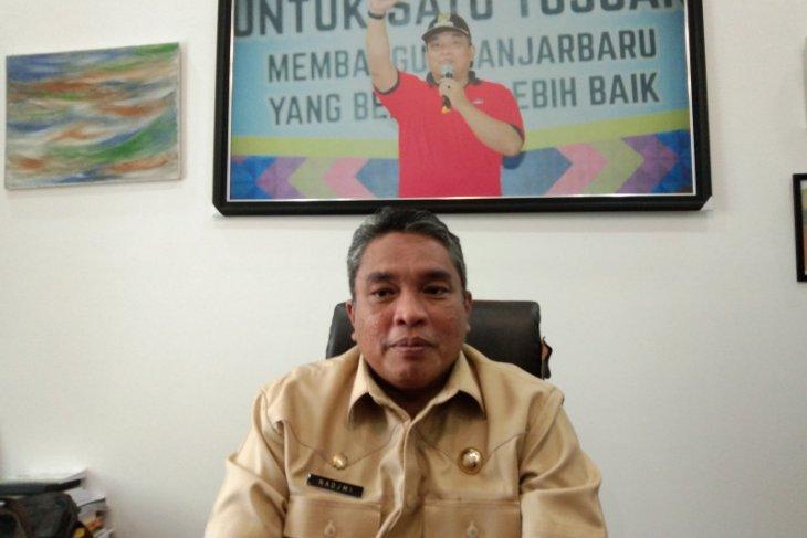 Pemkot Banjarbaru dukung penuh haul Guru Sekumpul