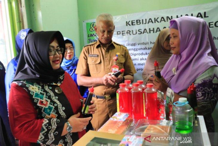 Banjarbaru miliki rumah produksi Limau Kuit