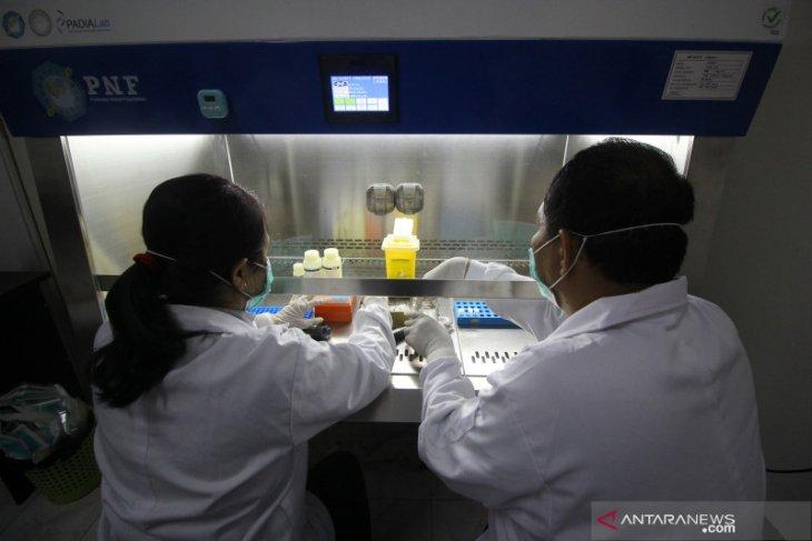Pemerintah China kembali laporkan 108 kematian baru akibat virus corona
