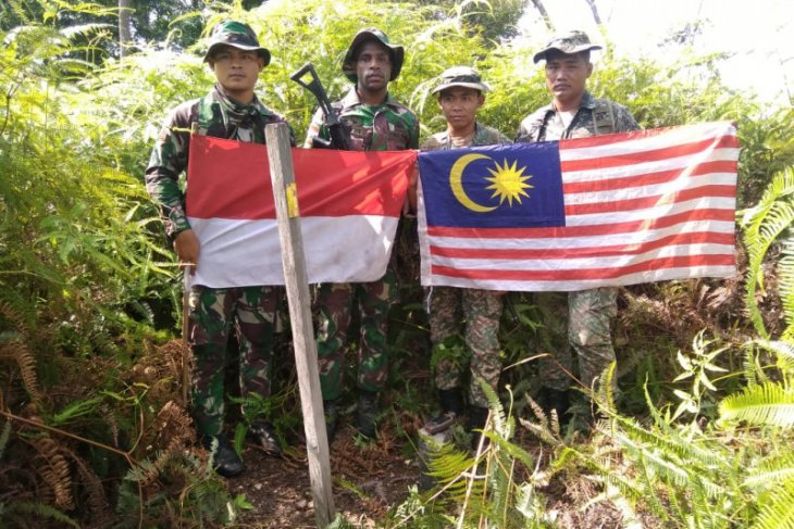 West Kalimantan border road to be ready in 2021