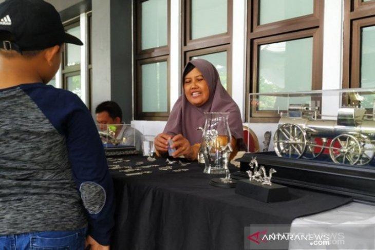 PT Timah siapkan dana bantuan bergulir Rp21,5 miliar