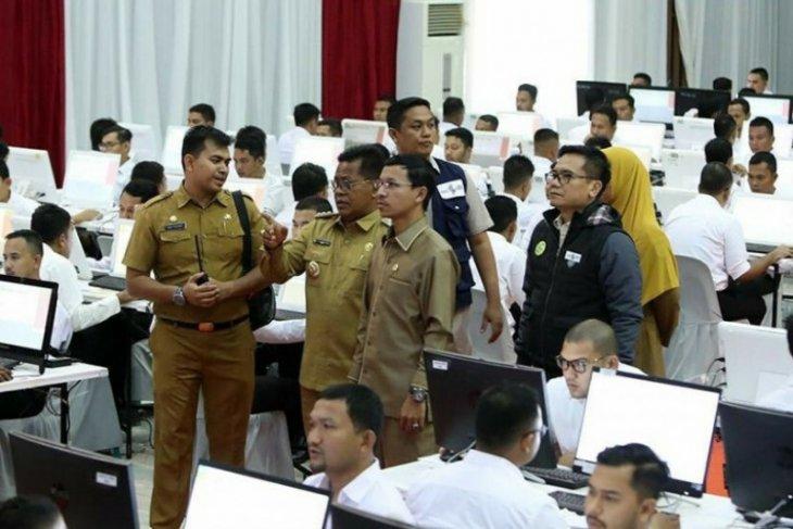 Wali kota: pemko Banda Aceh butuh 195 formasi PNS tahun ini