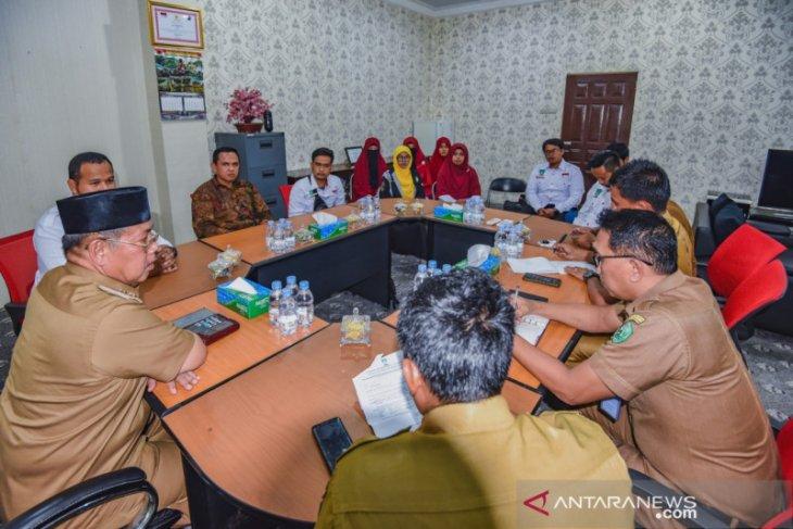 Kota Padangsidimpuan tuan rumah Muswil KAMMI 2020