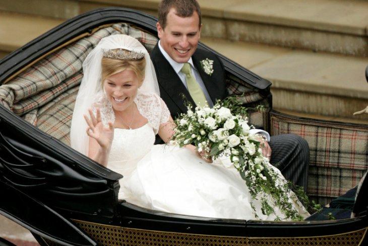 Peter Phillips bercerai setelah 12 tahun menikah