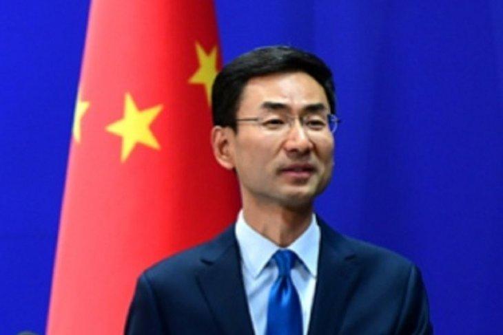 China percaya kemitraan dengan Indonesia tak terganggu Corona