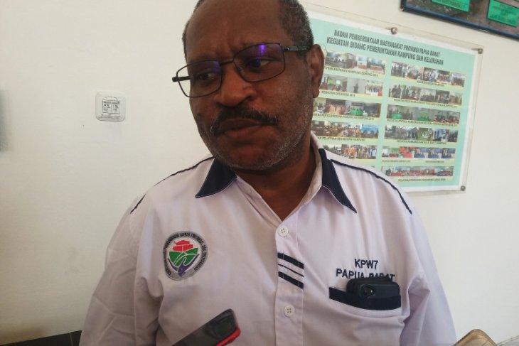Perencanaan program dana desa di Papua Barat diperkuat